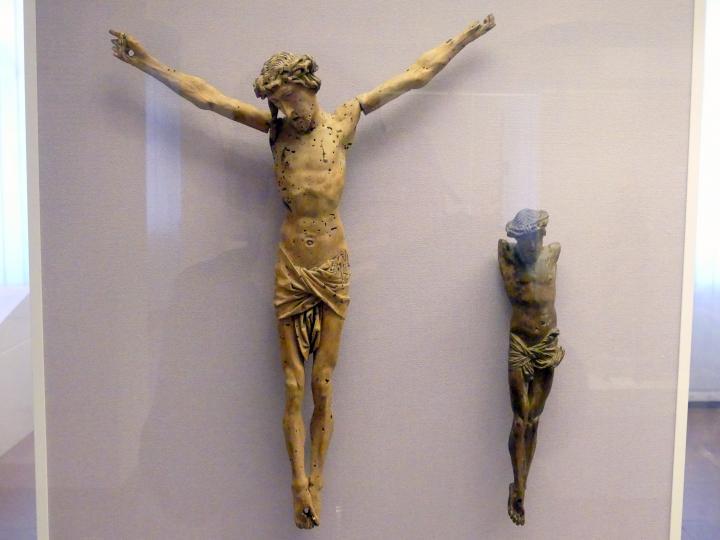 Tilman Riemenschneider: Kruzifixus, Um 1500