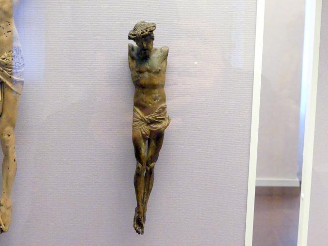 Tilman Riemenschneider: Kruzifixus, um 1510