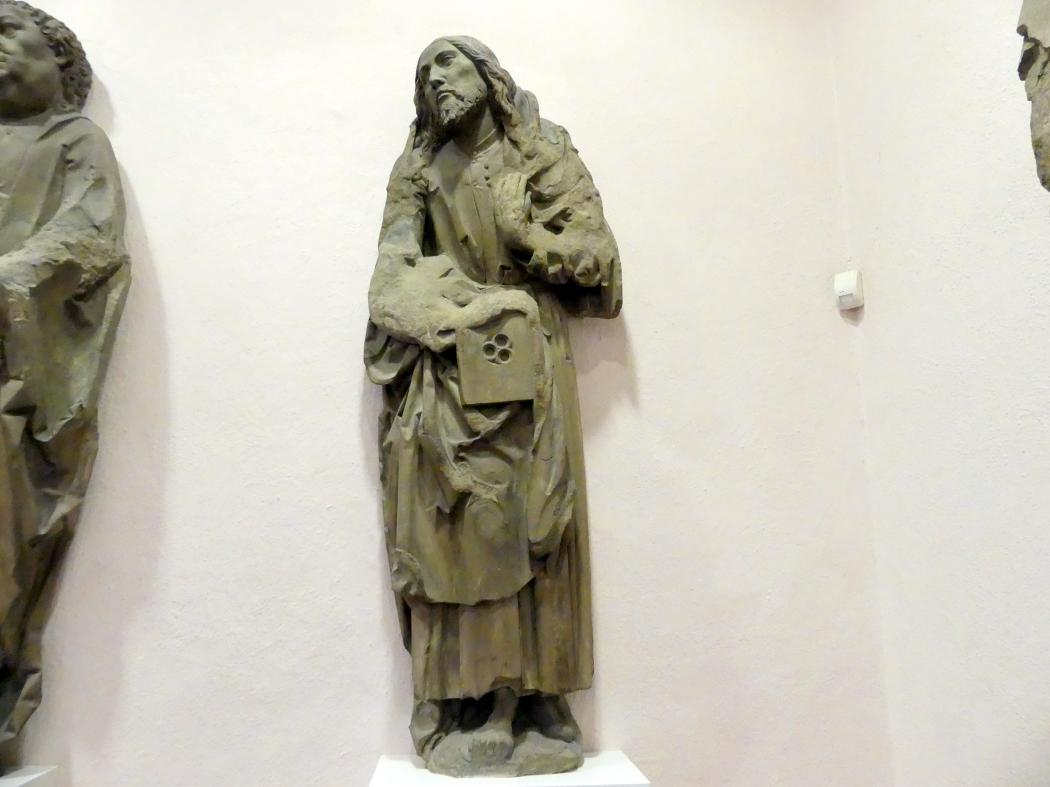 Tilman Riemenschneider: Apostel Jakobus der Jüngere, 1500 - 1506