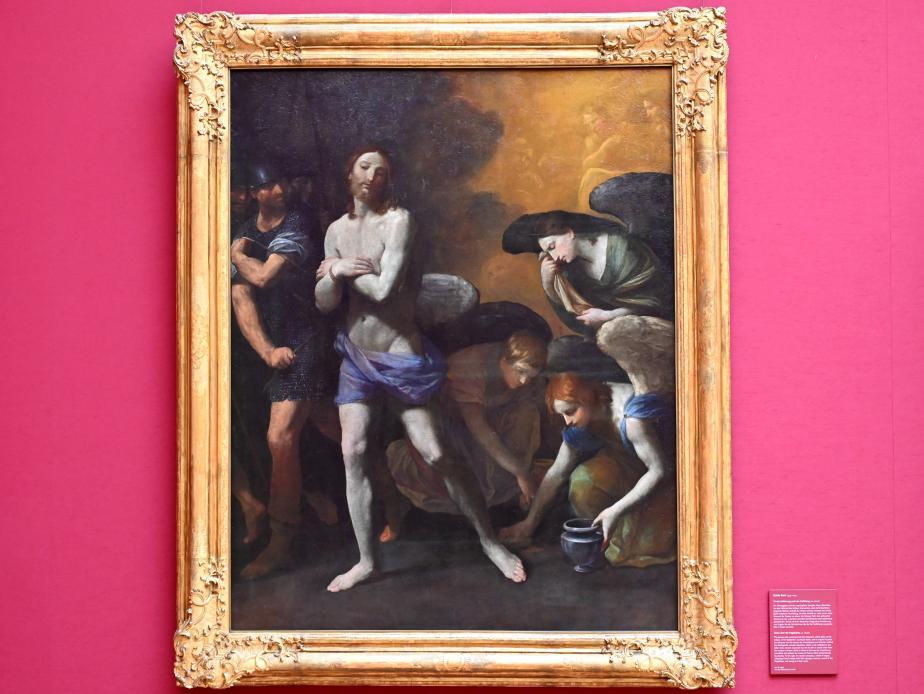 Guido Reni: Christi Abführung nach der Geißelung, Um 1620 - 1621