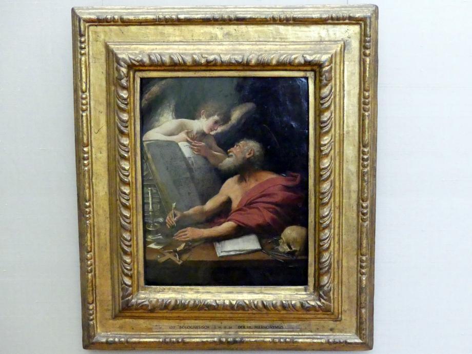 Der hl. Hieronymus, um 1610