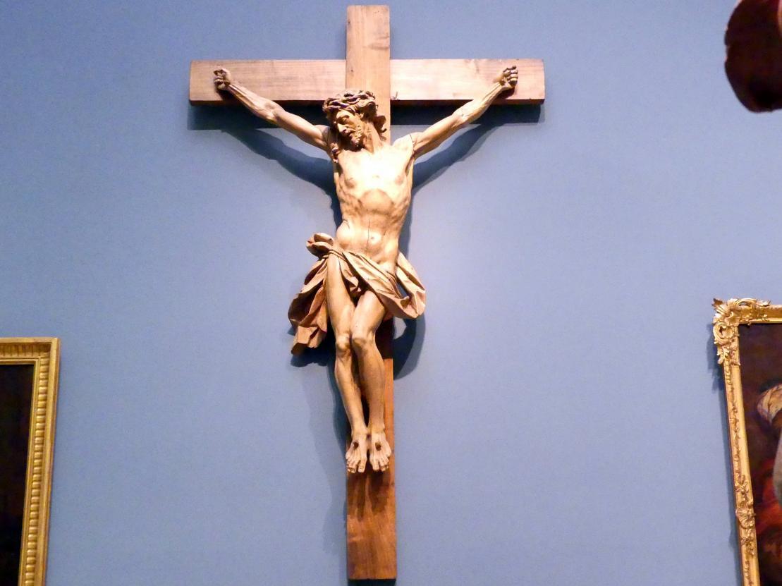 Johann Peter Wagner: Kruzifix, um 1770 - 1775
