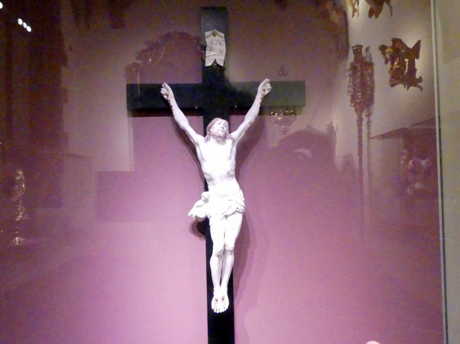Kruzifixus, Um 1770 - 1780