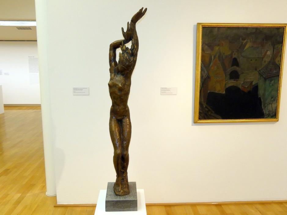 Renée Sintenis: Große Daphne, 1930