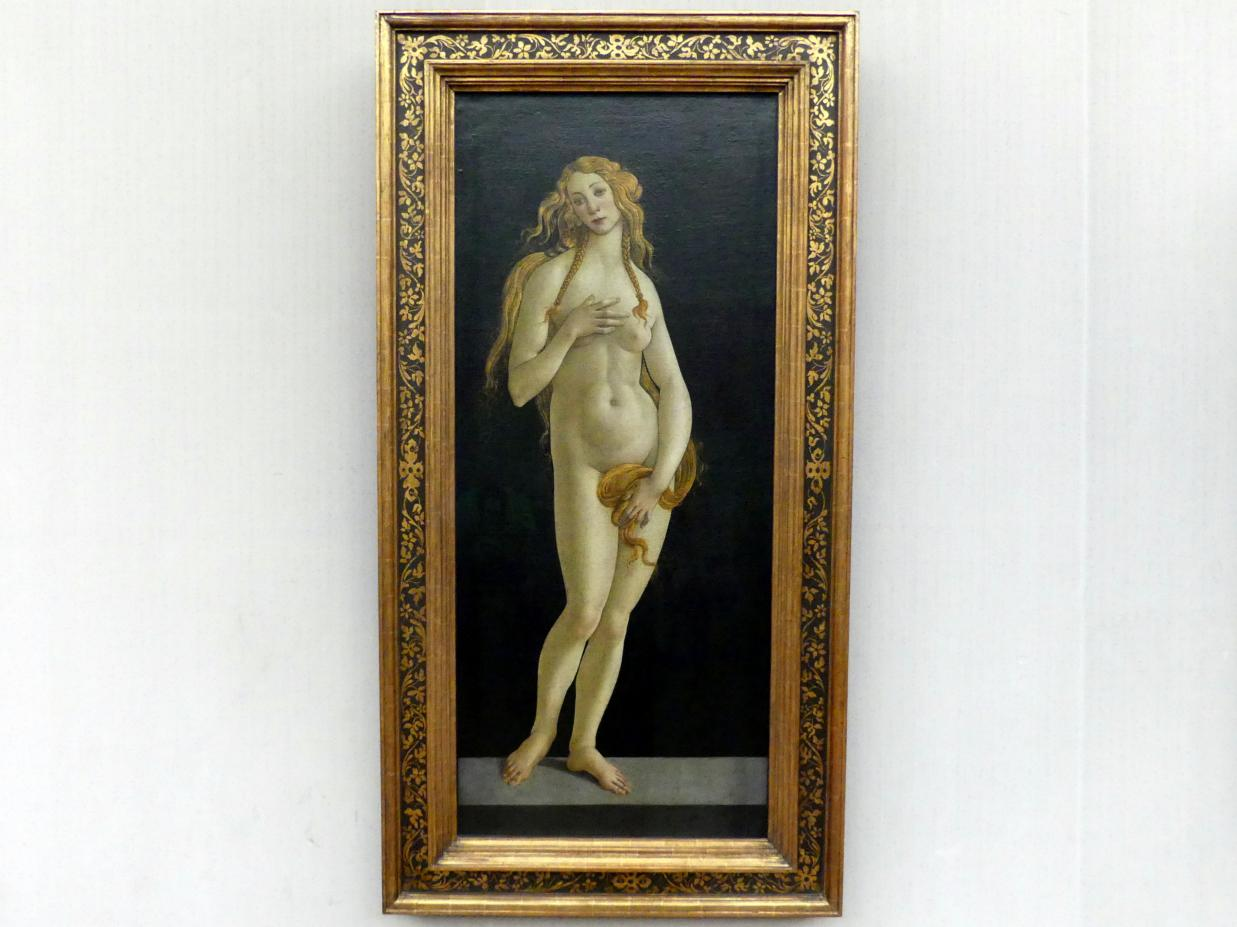 Sandro Botticelli: Venus, Undatiert, Bild 1/2