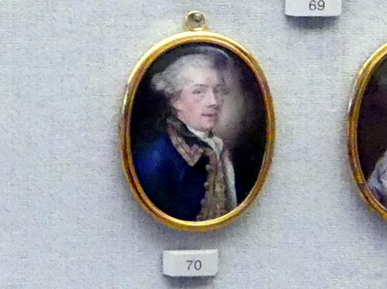 Carl Friedrich Thienpondt: Georg Friedrich Friesner, 1762