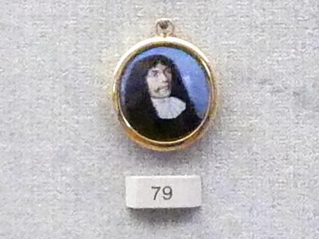 Kurfürst Johann Georg III. von Sachsen (regierte 1680-1691), 2. Hälfte 17. Jhd.