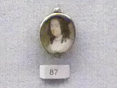 Alexander Cooper: Amalia von Solms (1602-1675), Gemahlin des Prinzen Frederik Hendrik von Oranien, Undatiert