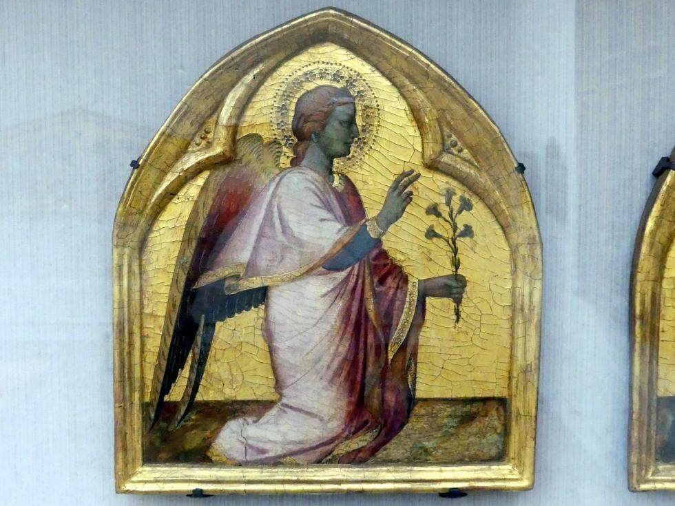 Antonio Veneziano: Die Verkündigung an Maria, Undatiert, Bild 2/4
