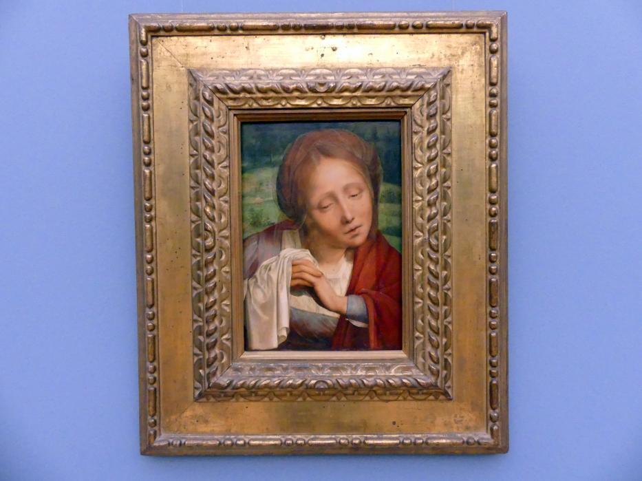 Quinten Massys: Die klagende Maria Magdalena, um 1525