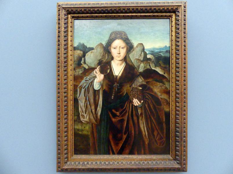Meister der Mansi-Magdalena: Die hl. Maria Magdalena (Mansi-Magdalena), nach 1525