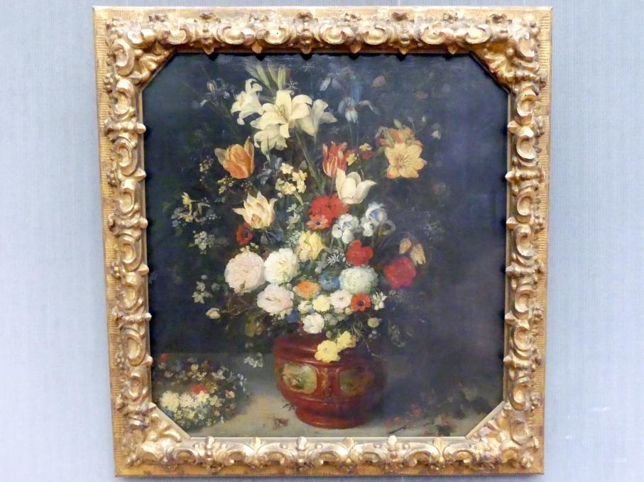 Jan Brueghel der Ältere (Blumenbrueghel): Blumenstrauß, Undatiert