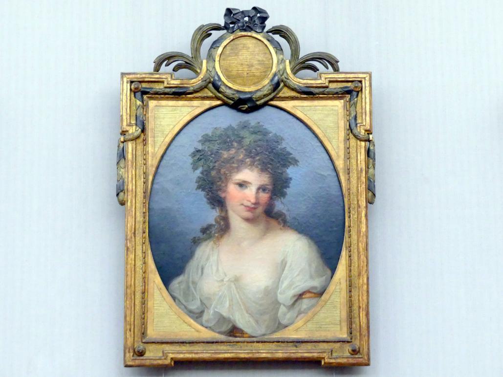Angelika Kauffmann: Bacchantin, Vor 1786