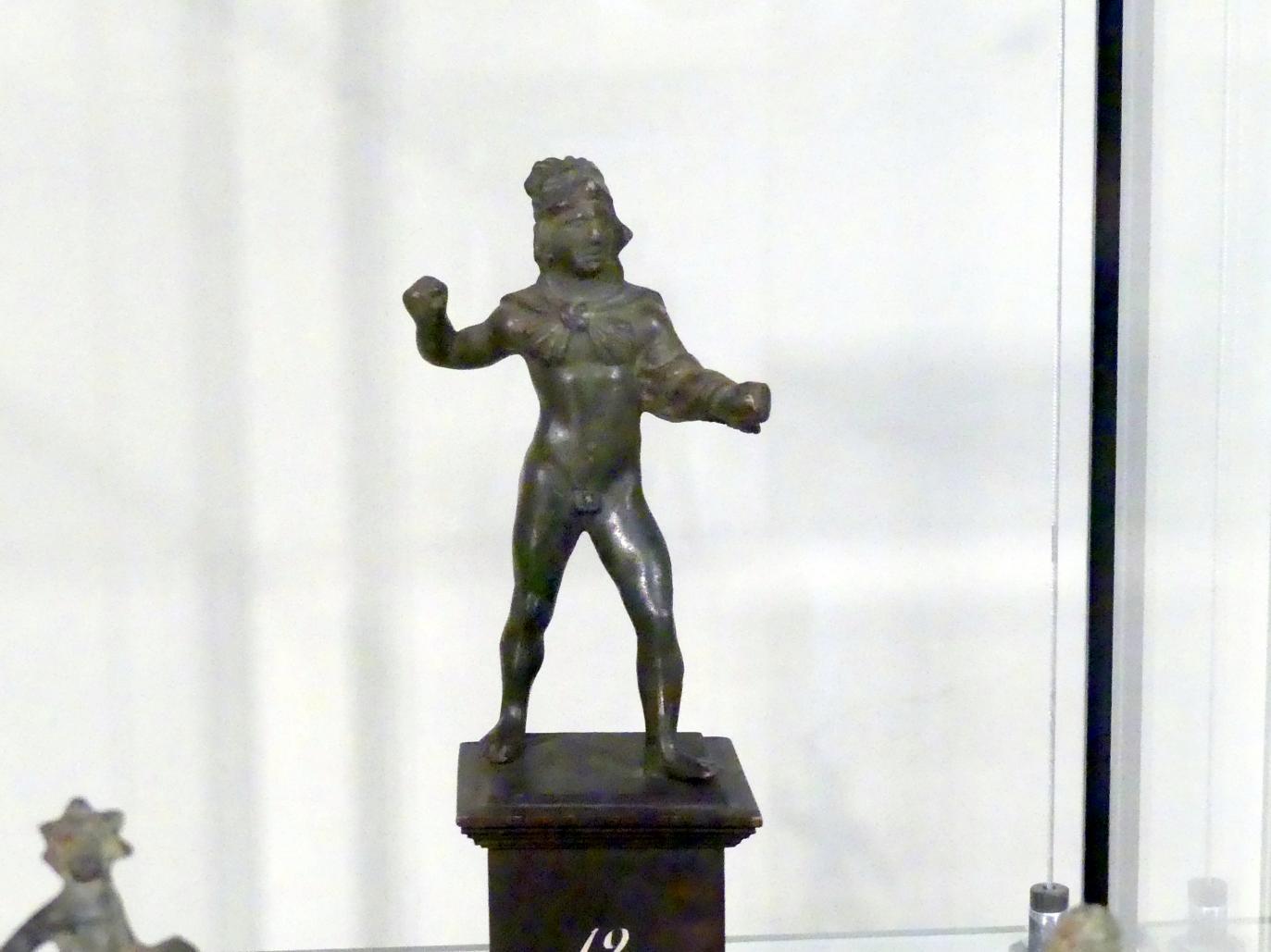 Herakles, 300 - 100 v. Chr.