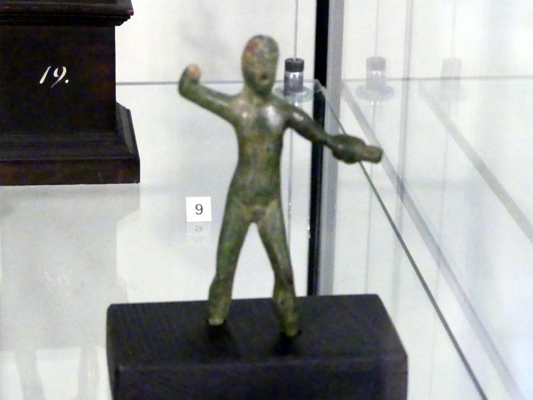 Herakles, 5. Jhd.