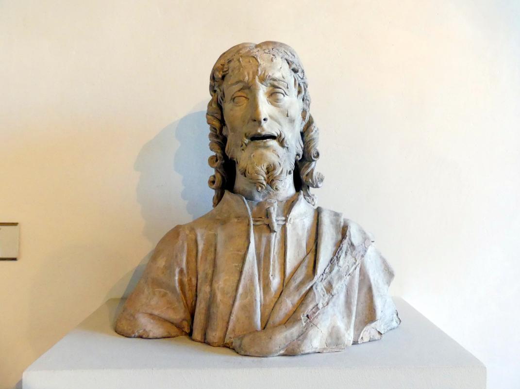 Matteo Civitali: Christus als Schmerzensmann, Undatiert
