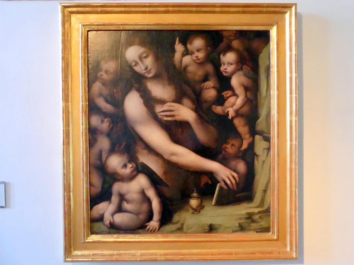 Giampietrino (Giovanni Pietro Rizzoli): Hl. Maria Magdalena, Undatiert