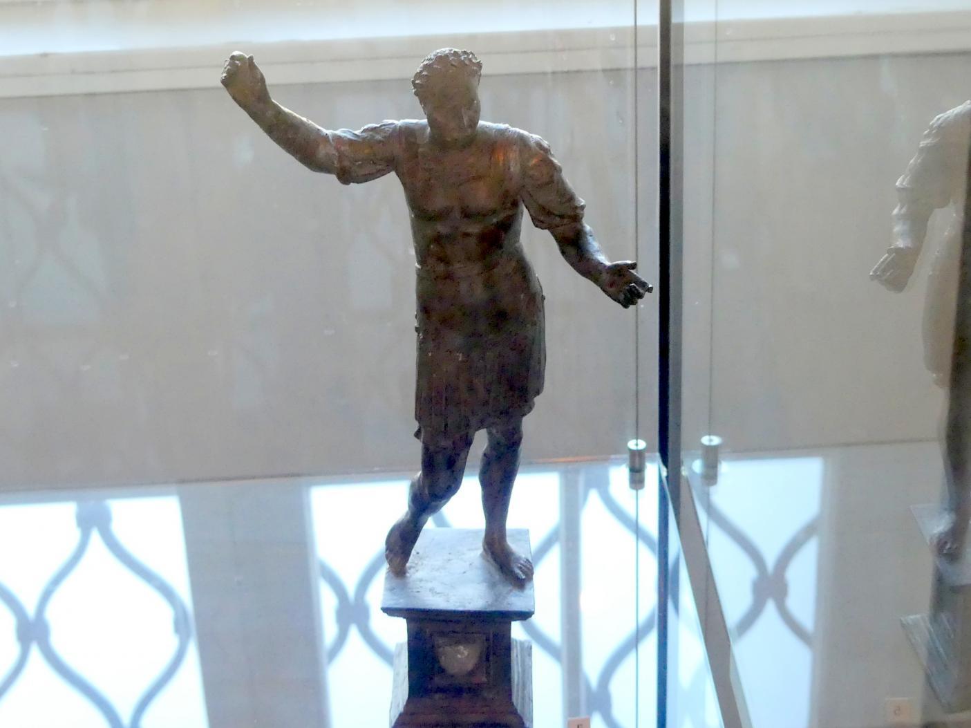 Kaiser Domitian, Um 1550