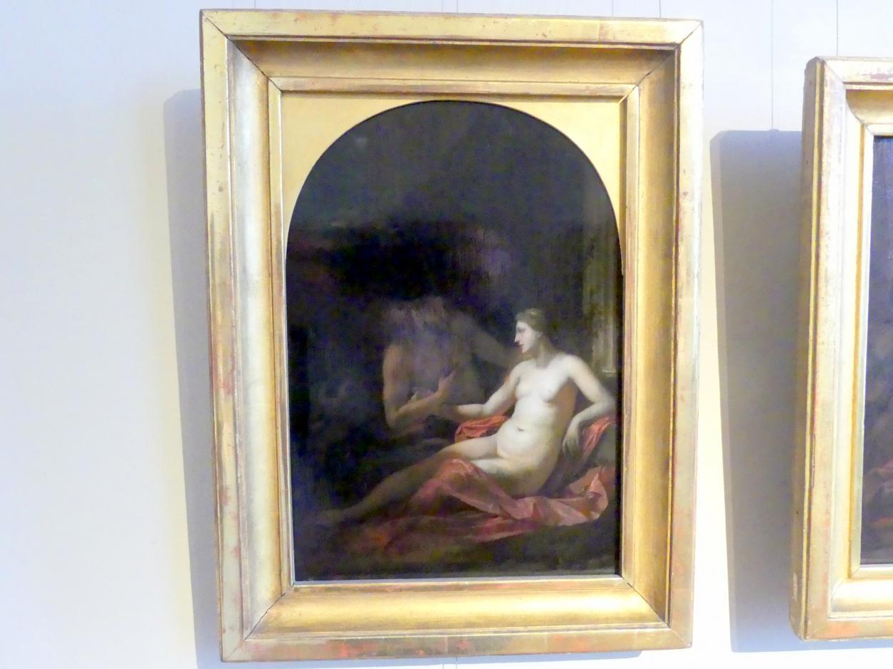 Adriaen van der Werff: Herkules und Deïaneira, 1699