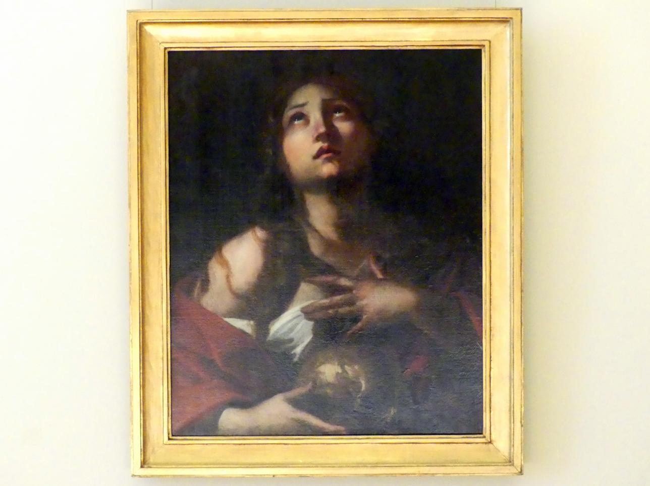 Andrea Vaccaro: Hl. Maria Magdalena, Undatiert