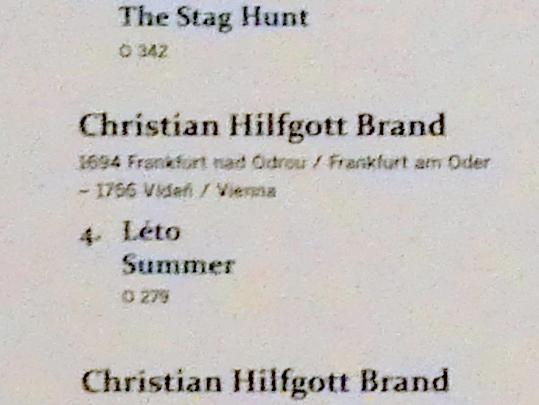 Christian Hilfgott Brand: Sommer, Undatiert, Bild 2/2