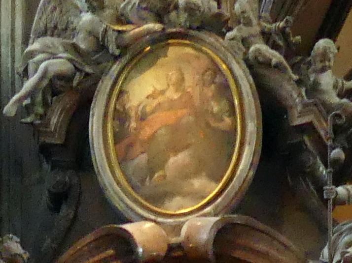Johann Michael Rottmayr: Hl. Ursula, 1715