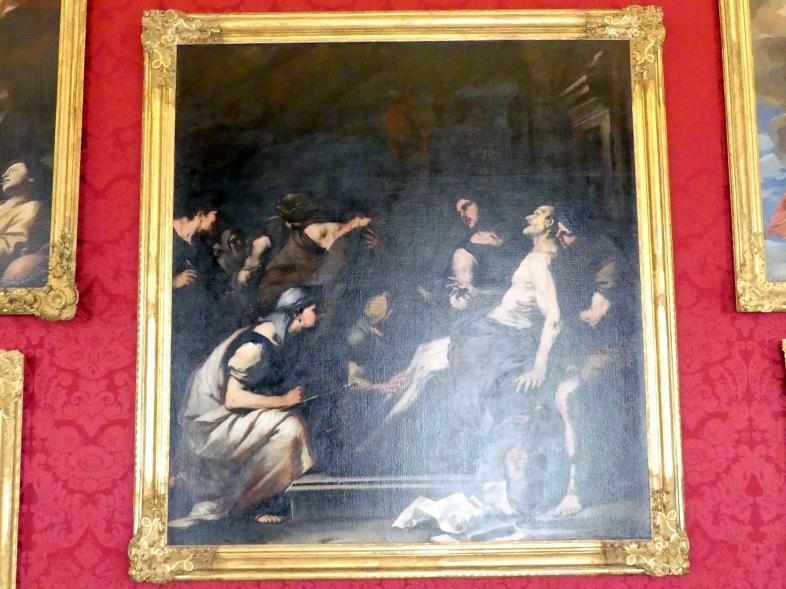 Luca Giordano: Der sterbende Seneca, Undatiert