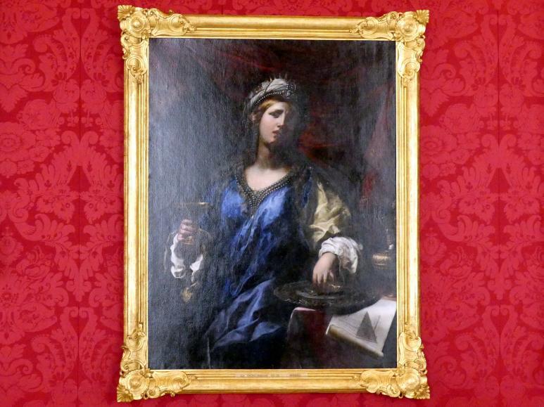 Onorio Marinari: Artemisia, Undatiert