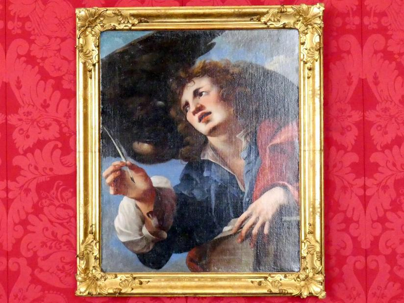 Domenico Maria Canuti: Johannes der Evangelist, Undatiert