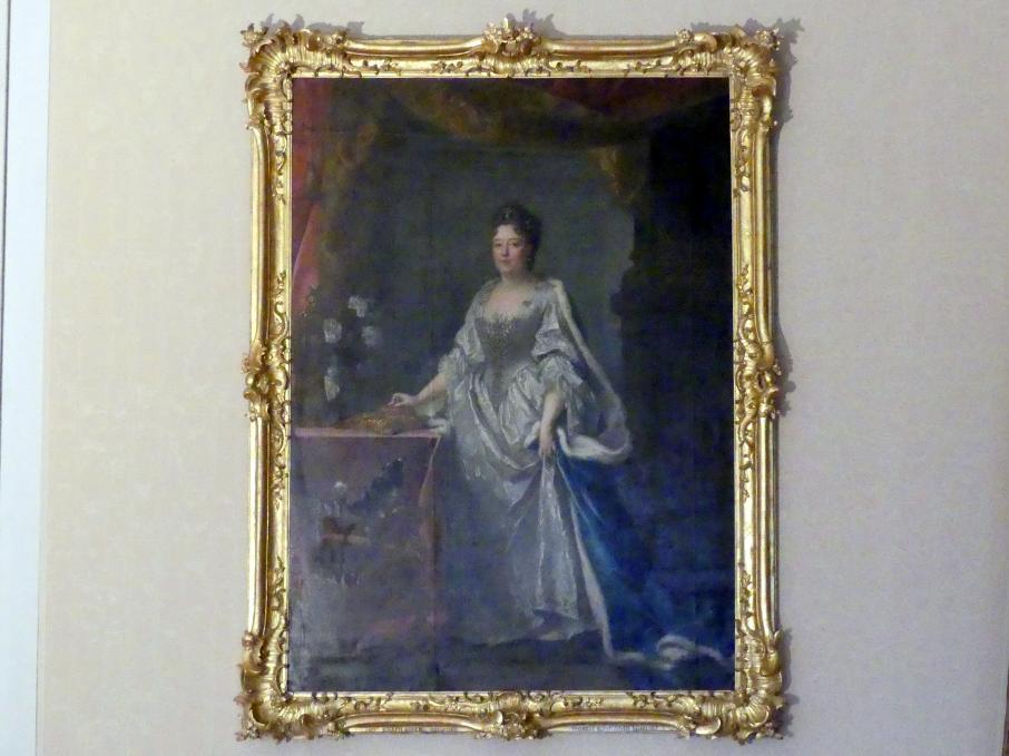 Joseph Vivien: Therese Kunigunde Sobiesky, Undatiert