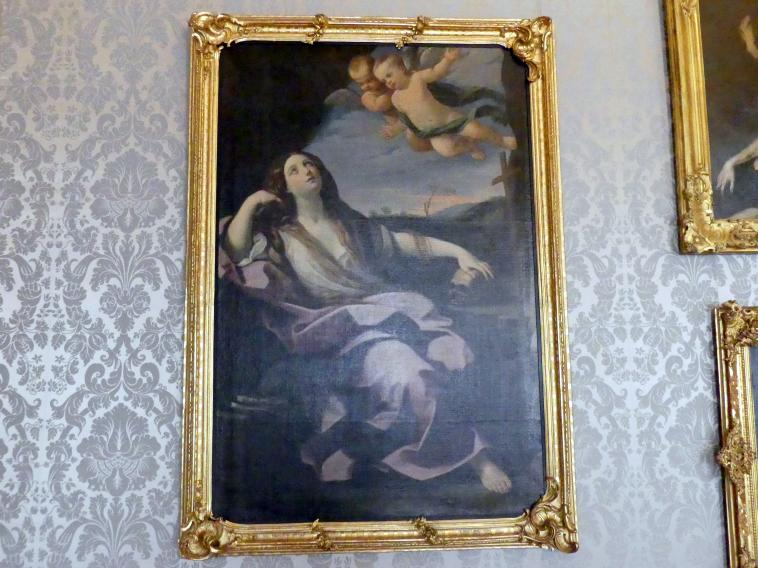 Guido Reni: Hl. Maria Magdalena, Undatiert