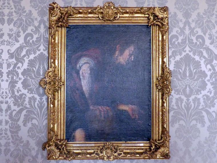 Bernardo Strozzi: Josef als Traumdeuter (Fragment), Undatiert