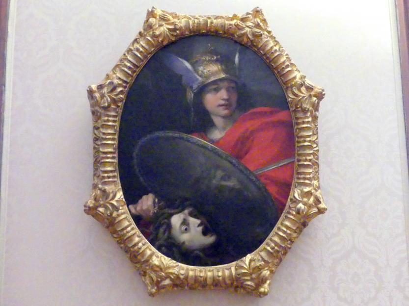 Baldassare Franceschini (Volterrano): Perseus, Undatiert