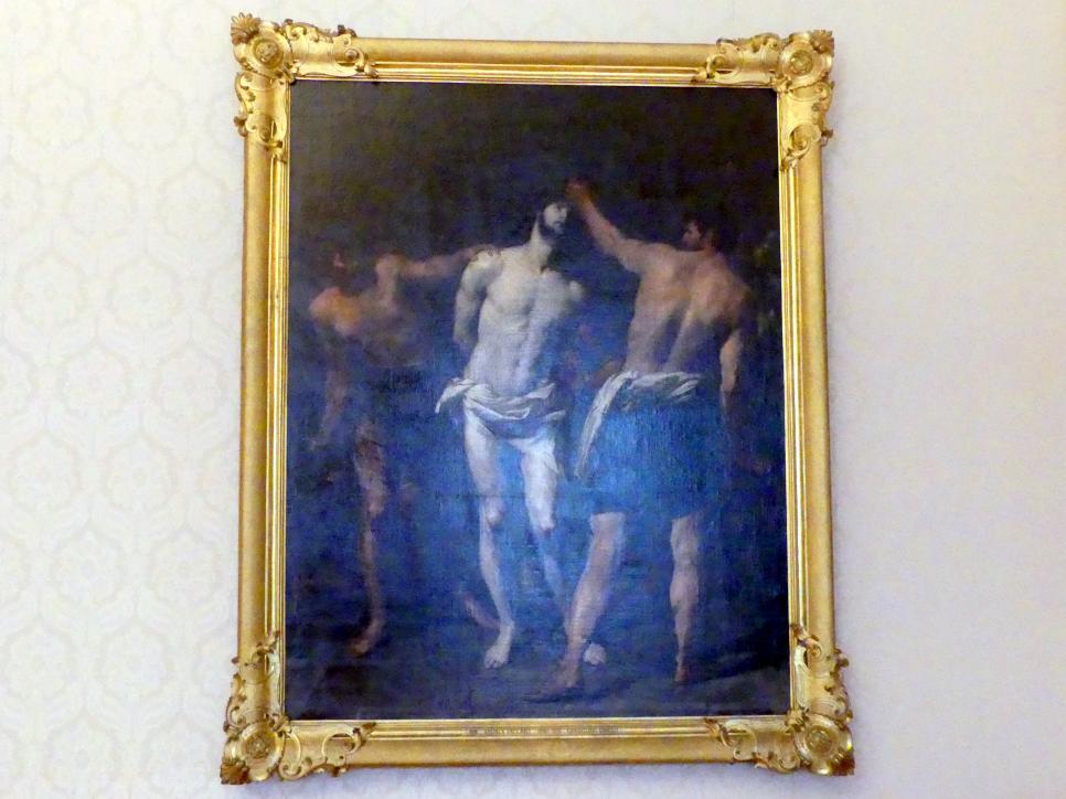 Andrea Vaccaro: Geißelung Christi, Undatiert