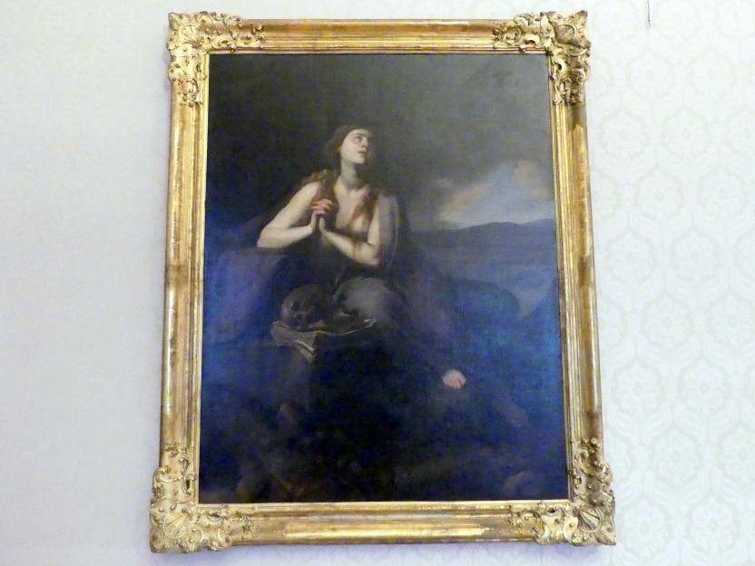Massimo Stanzione: Büßende hl. Maria Magdalena, Undatiert