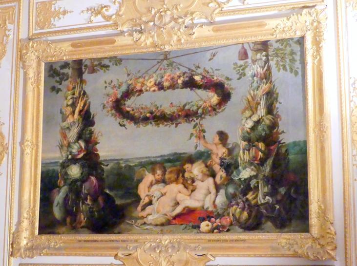 Frans Snyders: Die Knaben Jesus und Johannes, Undatiert