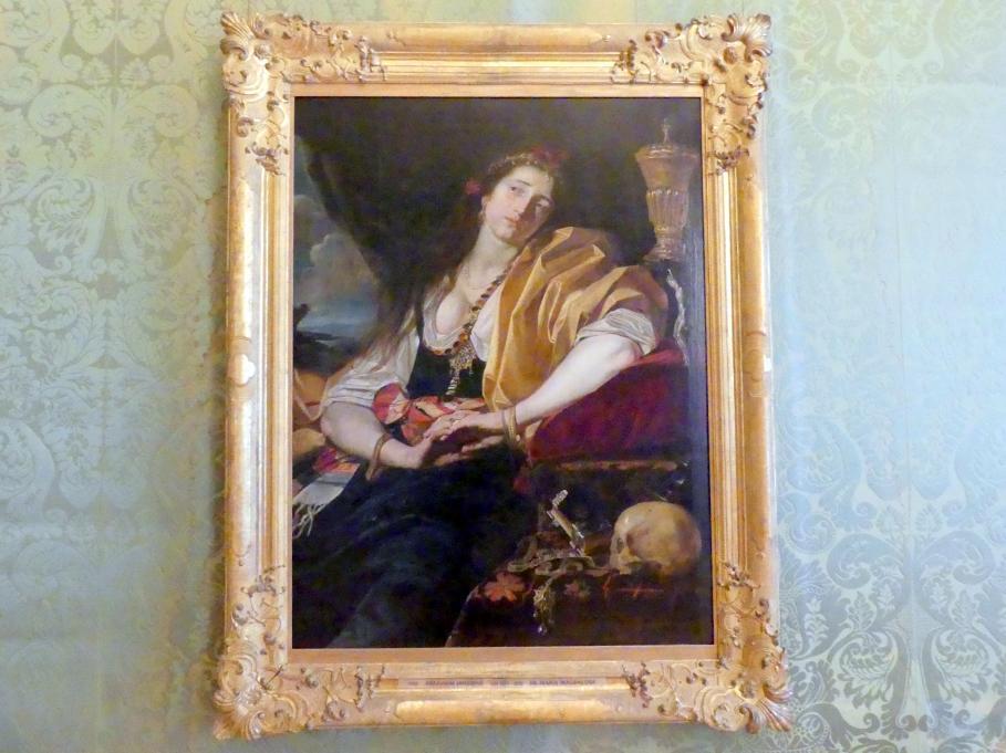 Abraham Janssens van Nuyssen: Hl. Maria Magdalena, Undatiert