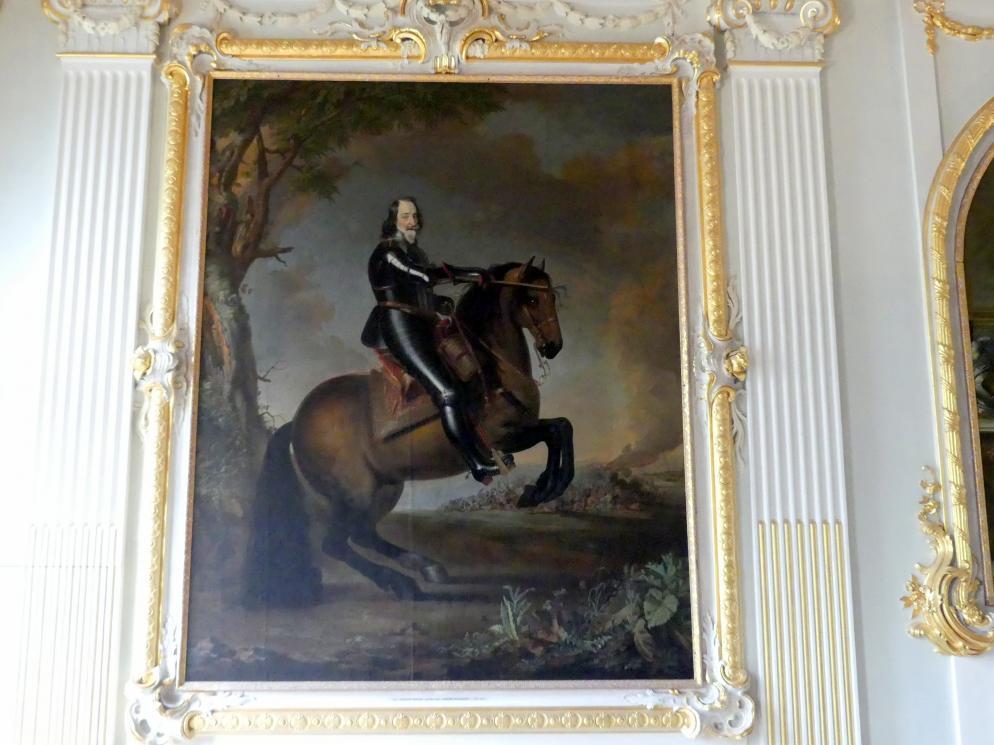 Nikolaus Prugger: Kurfürst Maximilian I., Undatiert