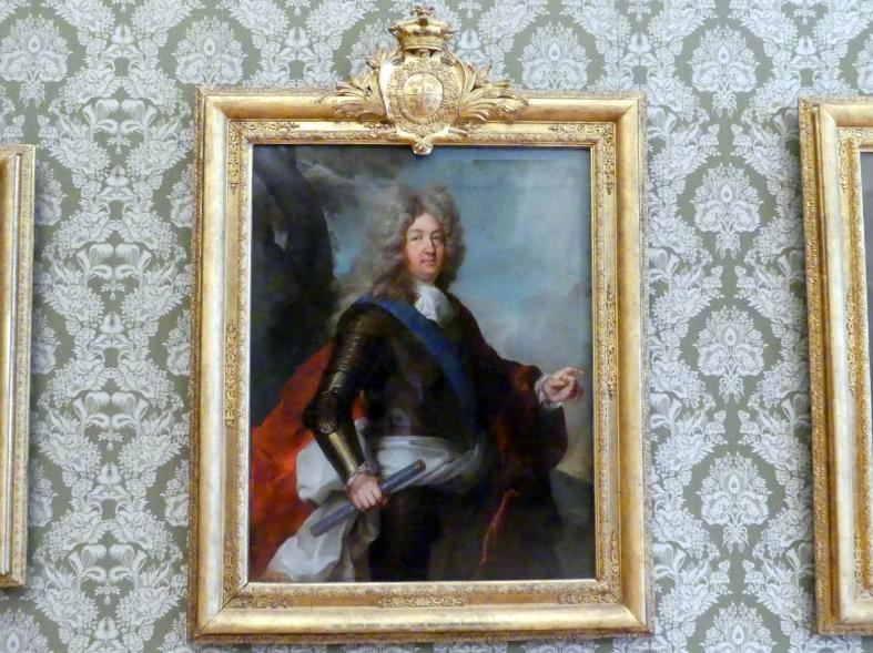 Joseph Vivien: Louis, Dauphin von Frankreich (1661-1711), Undatiert
