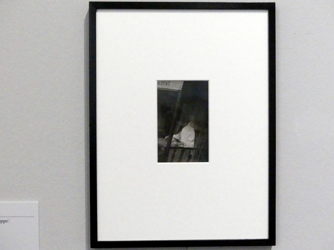Jaromír Funke: Ohne Titel (Schaufensterpuppe), 1920 - 1930