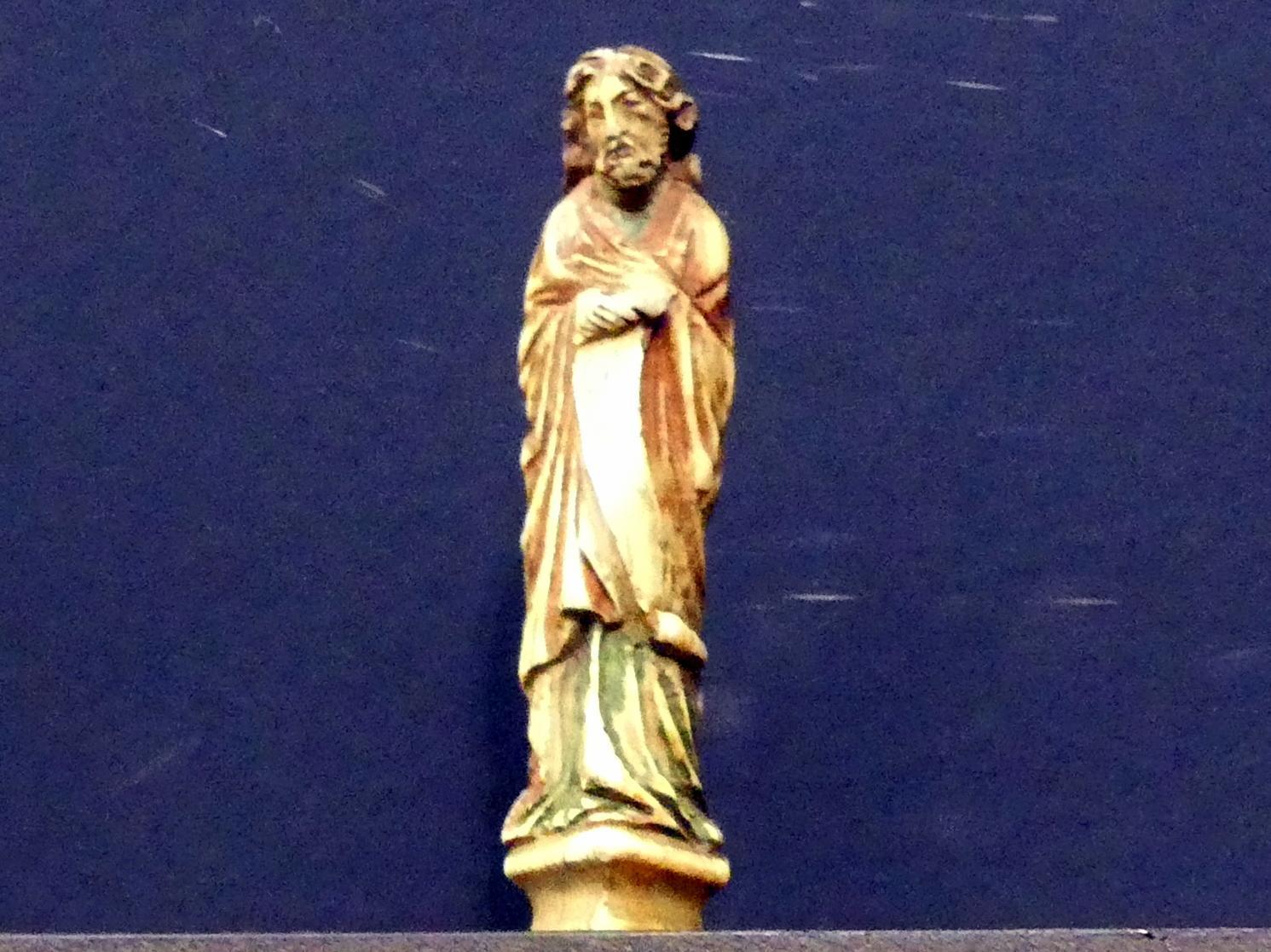 Prophet, Um 1300 - 1330