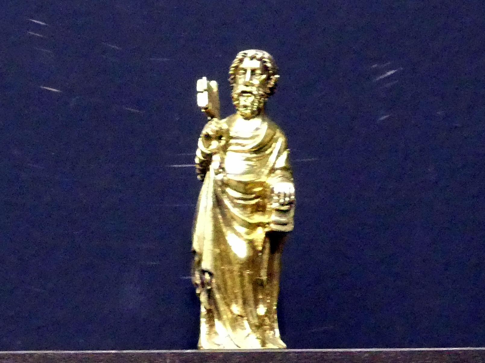 Heiliger Petrus, Um 1400