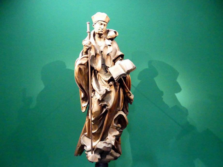 Heiliger Abt, Um 1520 - 1530