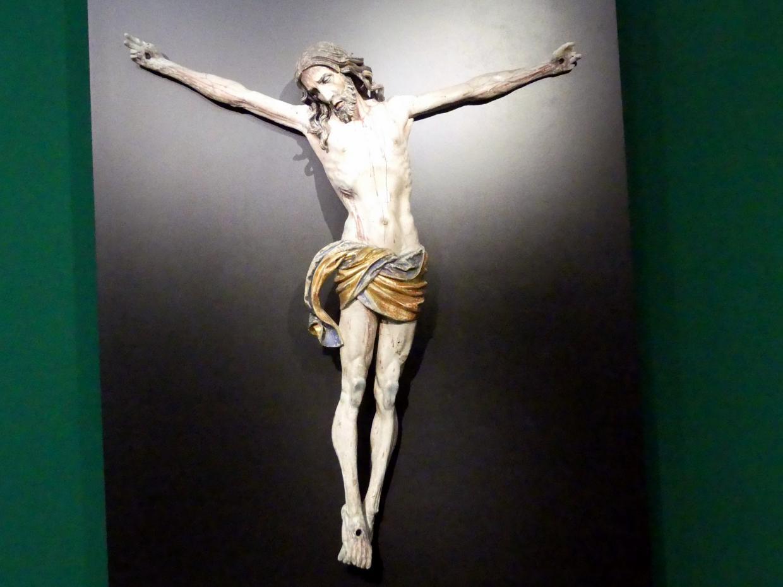 Gekreuzigter Christus, Um 1510 - 1520