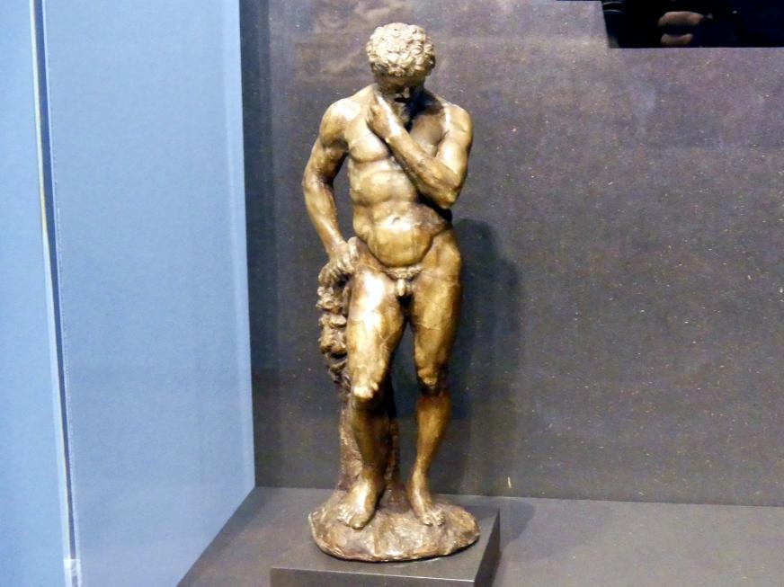 Herkules, Um 1550