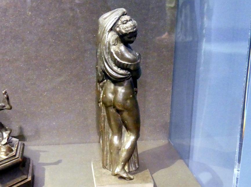 Venus Kallipygos, Um 1550