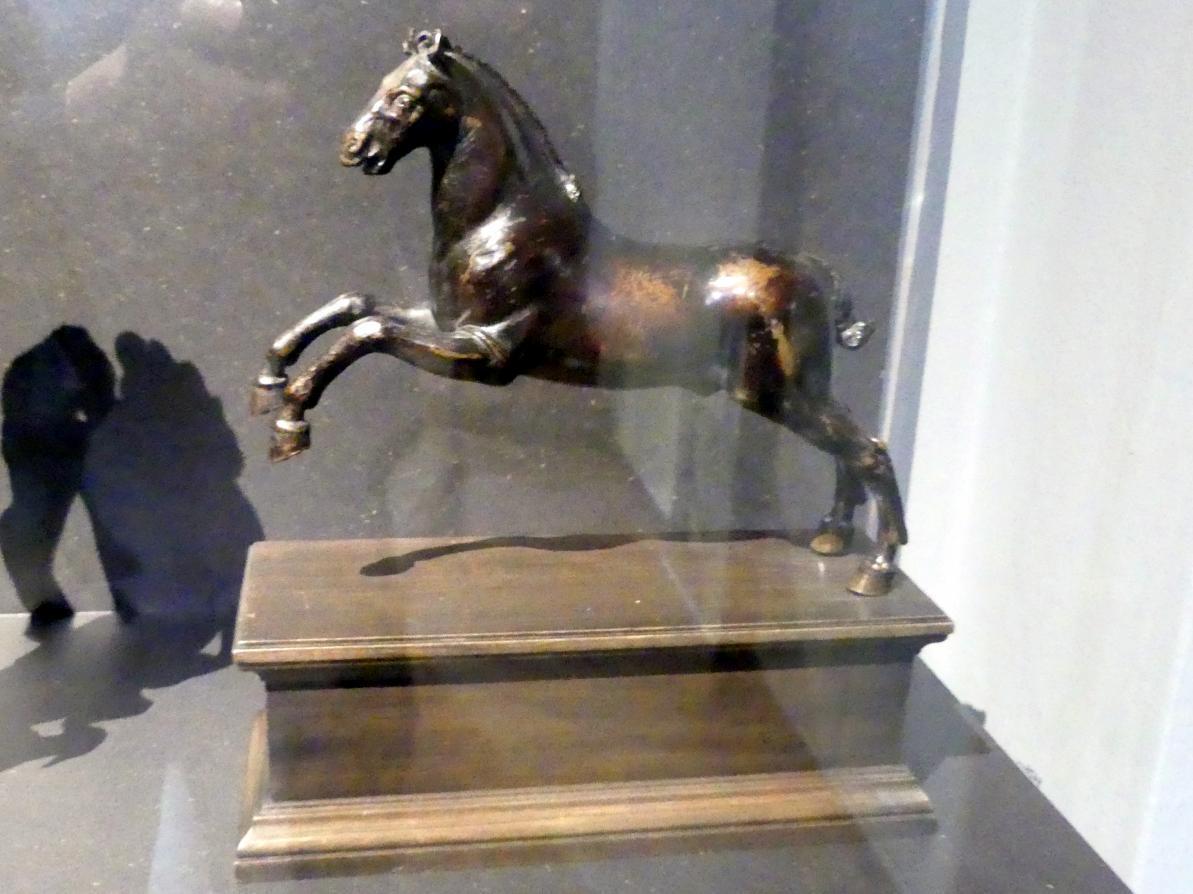 Barthélemy Prieur: Springendes Pferd, Um 1600