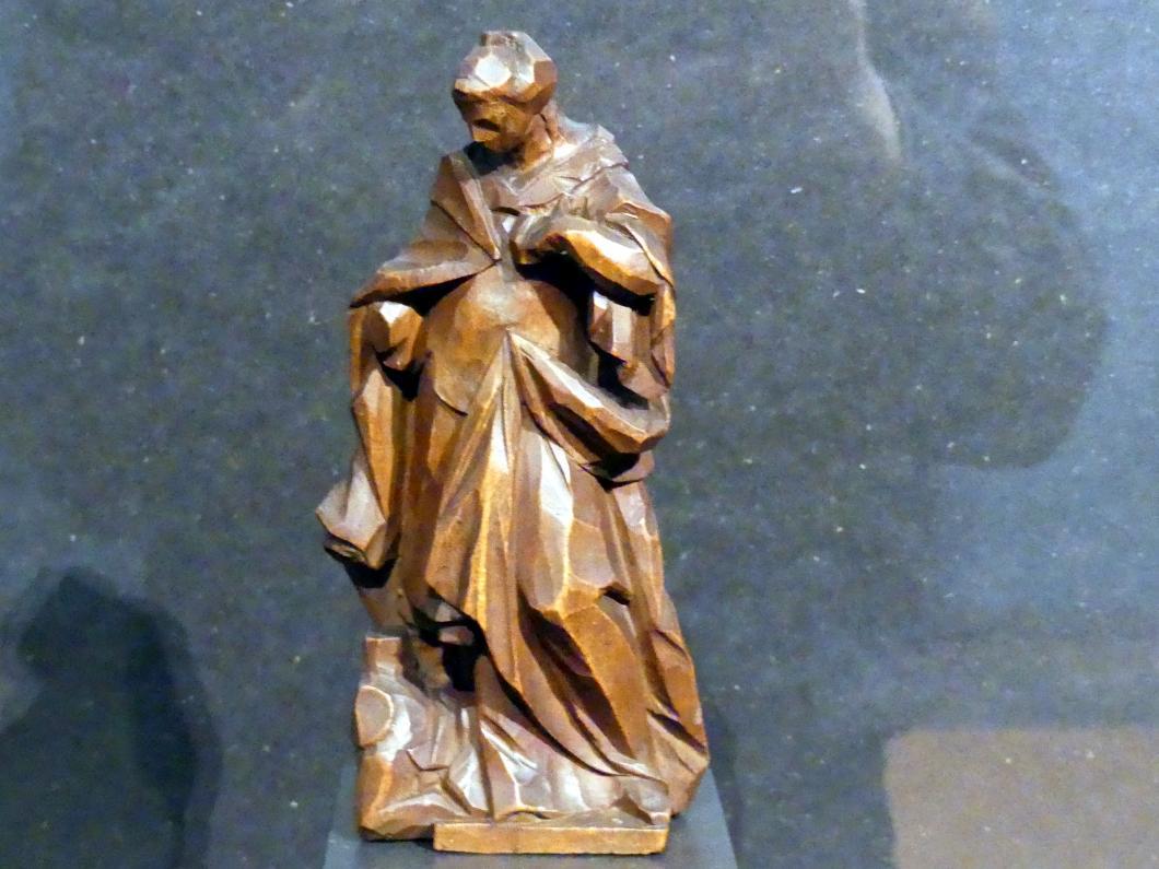 Joseph Götsch: Heilige Elisabeth von Thüringen, 1762 - 1763