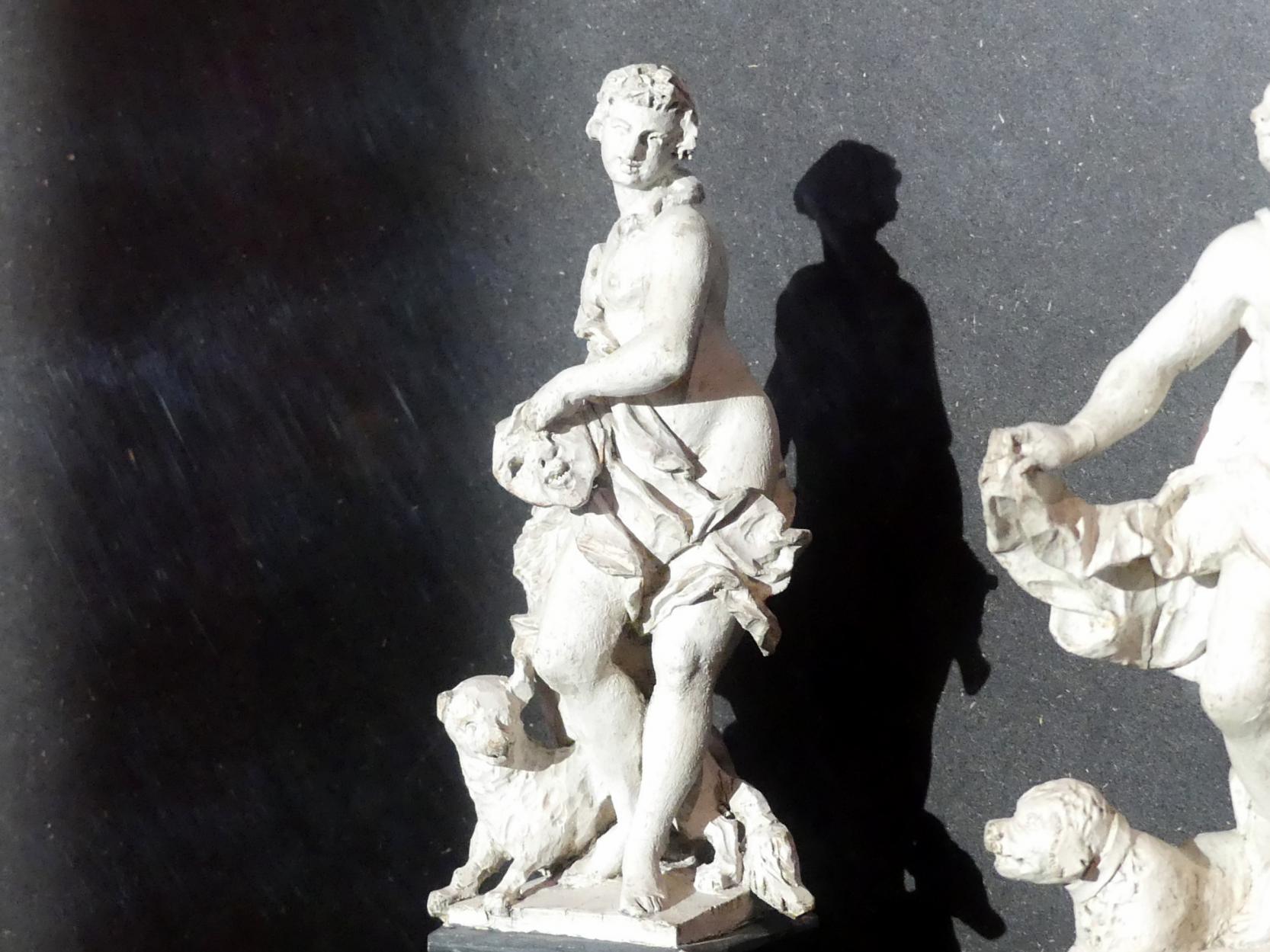 Ferdinand Tietz (Ferdinand Dietz): Falschheit, Um 1750