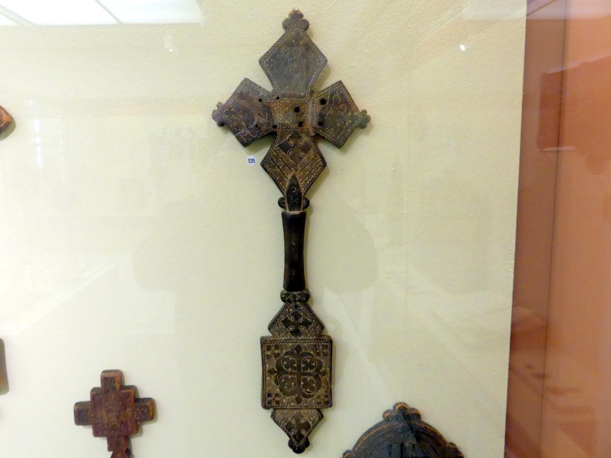 Handkreuz, um 1700 - 1900